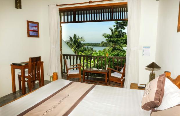 фотографии отеля Hoi An Coco River Resort & Spa (ex. Ancient House River Resort Hoian) изображение №15