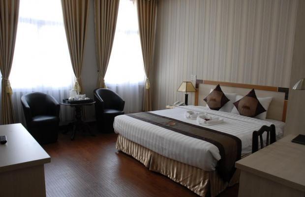 фотографии отеля Mountain Town Hotel изображение №23