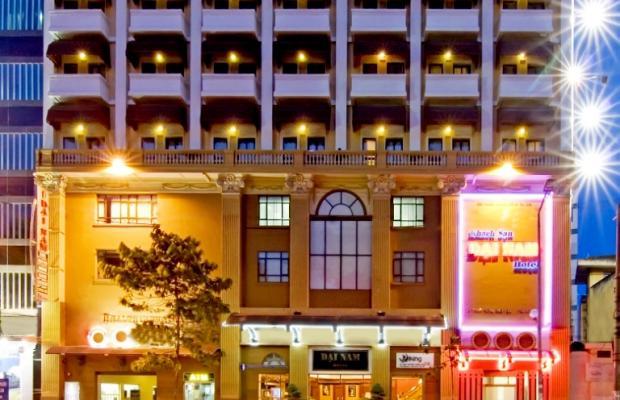 фото отеля Dai Nam изображение №1