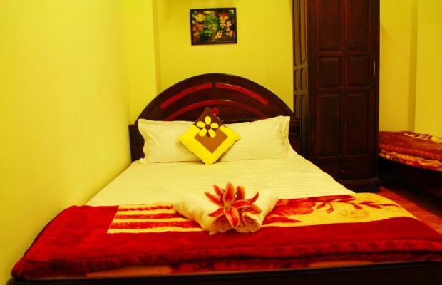 фотографии отеля Mai Anh Dao Hotel изображение №7