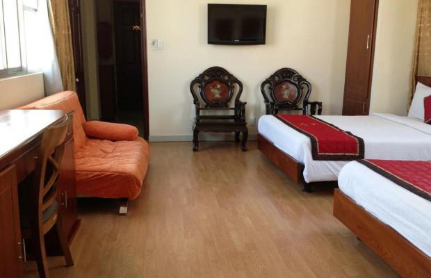 фото Ava Saigon 3 Hotel изображение №18