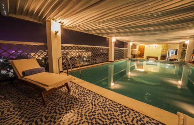 фотографии Moonlight Hotel Hue изображение №8