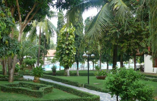 фотографии отеля Hai Au Mui Ne Beach Resort & Spa изображение №19