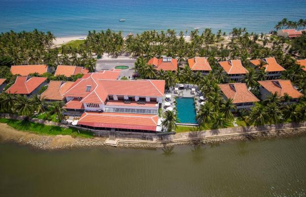 фотографии Hoi An Beach Resort изображение №52