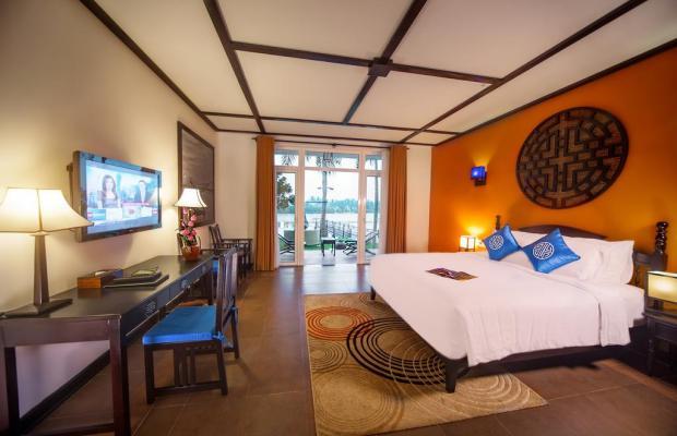 фотографии отеля Hoi An Beach Resort изображение №43