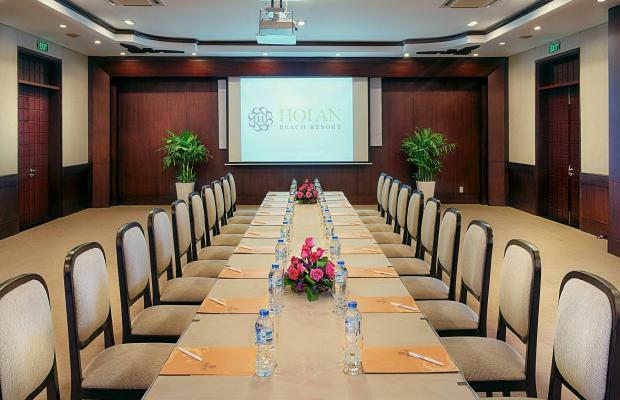 фото отеля Hoi An Beach Resort изображение №17