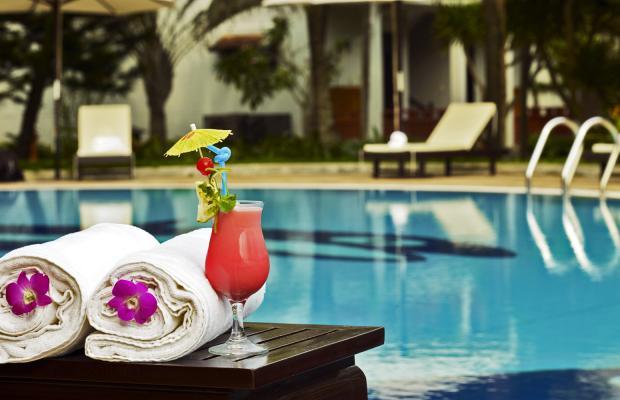 фото Hoi An Beach Resort изображение №6