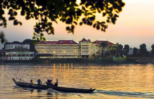 фото Victoria Chau Doc изображение №22