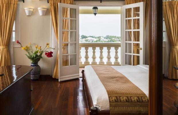 фото отеля Victoria Chau Doc изображение №21