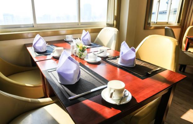 фото Ambassador Saigon Hotel (ех. Family Inn Saigon) изображение №26