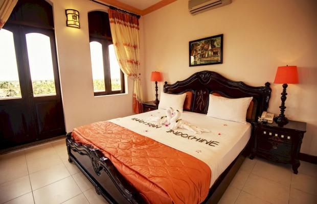 фотографии отеля Hoi An Indochine изображение №43