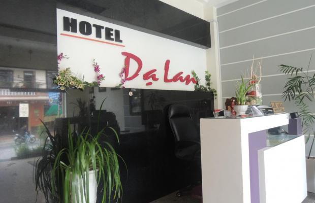 фотографии отеля Da Lan Hotel изображение №23