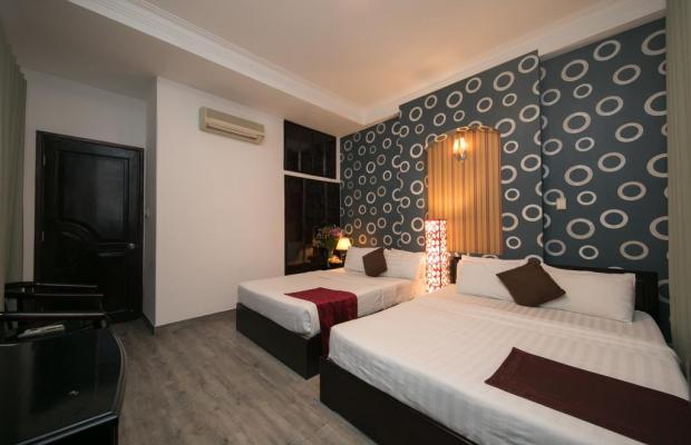 фотографии отеля Anh Duy Hotel изображение №11