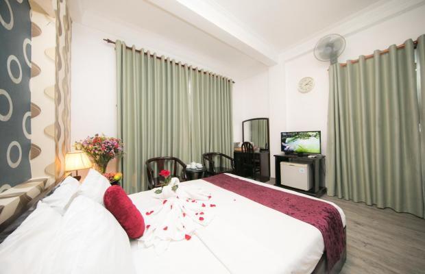 фотографии Anh Duy Hotel изображение №8