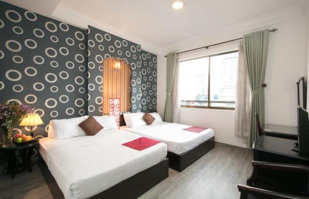 фотографии Anh Duy Hotel изображение №4