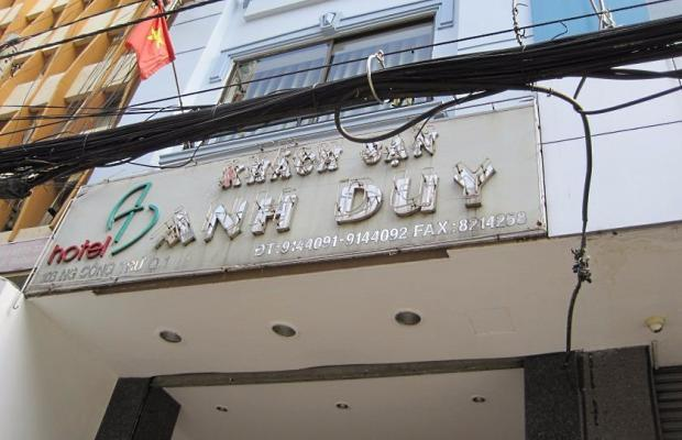 фото отеля Anh Duy Hotel изображение №1