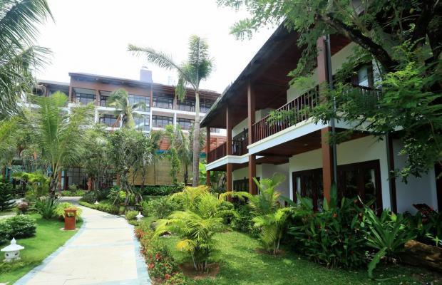 фото отеля Tropicana Resort изображение №9