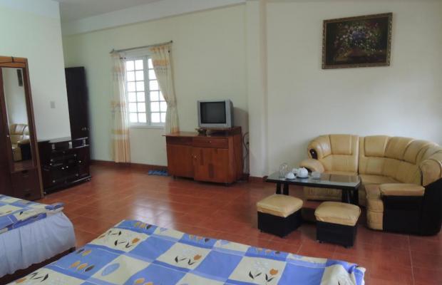 фотографии отеля Thao Nguyen Xanh Hotel Dalat изображение №19