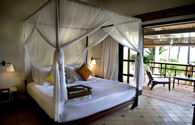 фото Six Senses Resorts & Spas Evason Ana Mandara (ex. Ana Mandara Resort & Spa) изображение №14
