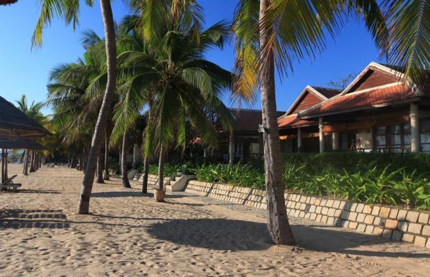 фотографии Six Senses Resorts & Spas Evason Ana Mandara (ex. Ana Mandara Resort & Spa) изображение №12