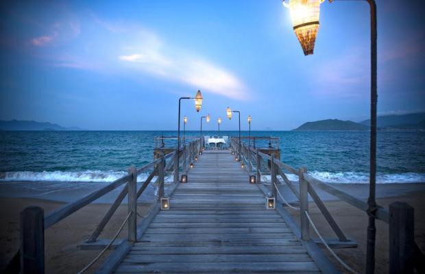 фотографии Six Senses Resorts & Spas Evason Ana Mandara (ex. Ana Mandara Resort & Spa) изображение №8