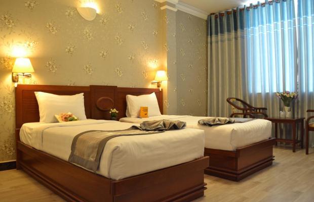 фотографии Tulips Hotel Saigon изображение №20