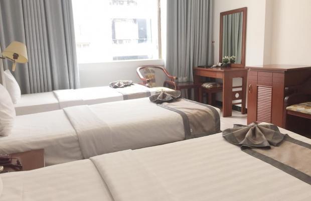 фото Tulips Hotel Saigon изображение №2