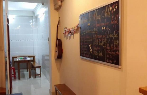 фото отеля Phan Anh Backpackers Hostel изображение №5