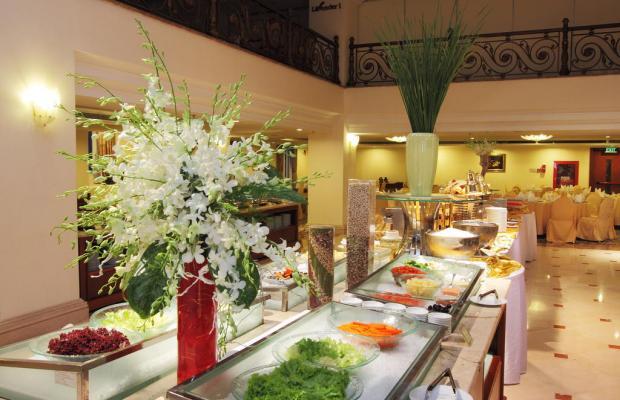 фото отеля Grand Saigon изображение №9
