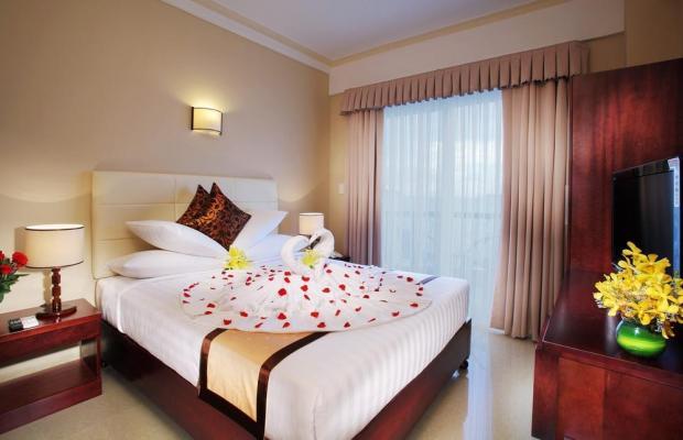 фотографии отеля Fairy Bay Hotel изображение №11