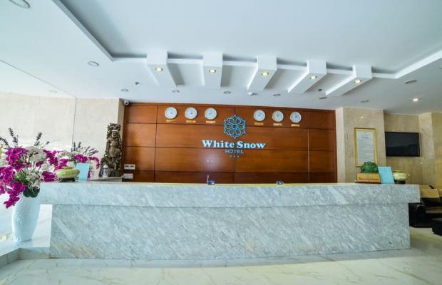 фото White Snow Hotel изображение №30