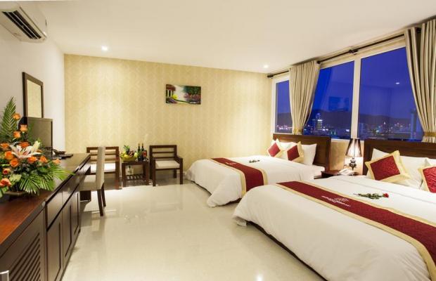 фото White Snow Hotel изображение №22