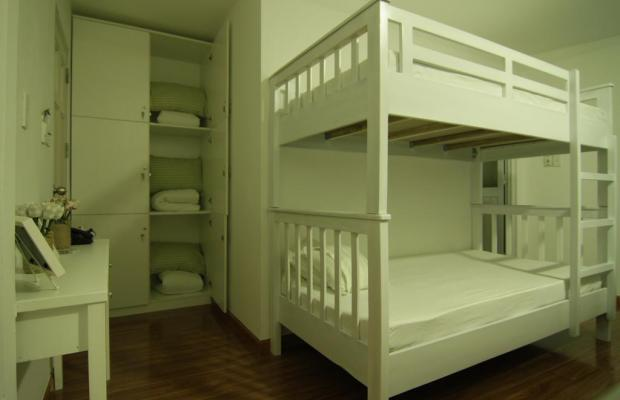 фотографии отеля Lily`s Hostel изображение №15