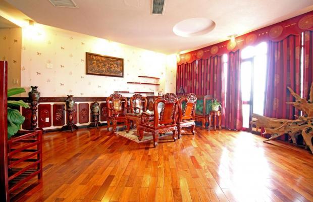 фото отеля Phuong Dong Viet Hotel изображение №25