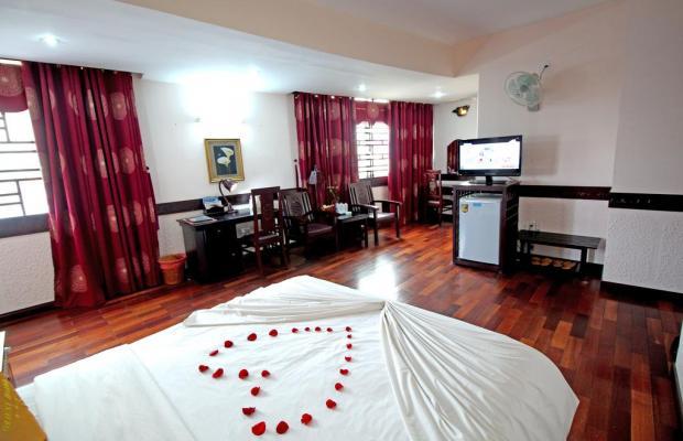 фотографии Phuong Dong Viet Hotel изображение №24