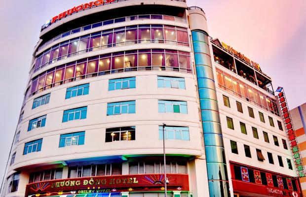 фото отеля Phuong Dong Viet Hotel изображение №1