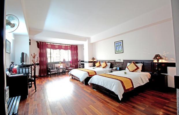 фото отеля Phuong Dong Viet Hotel изображение №5