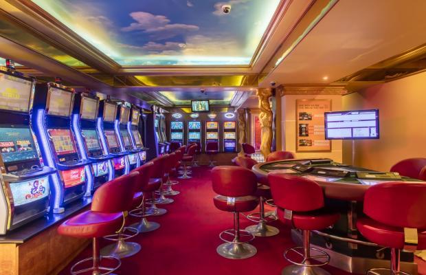 фотографии TTC Hotel - Premium Can Tho (ex. Golf Can Tho Hotel)   изображение №36