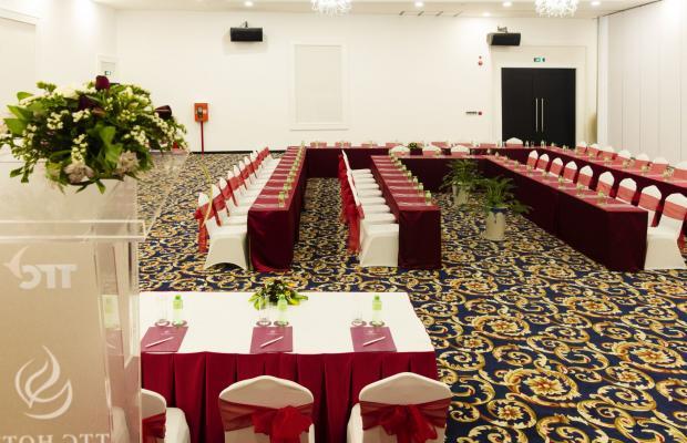 фото отеля TTC Hotel - Premium Can Tho (ex. Golf Can Tho Hotel)   изображение №13