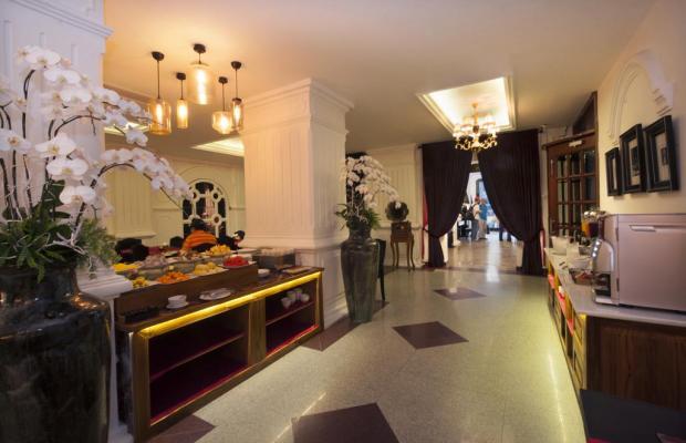 фото A&Em Signature Hotel (ех. Kingston; Tan Hoang Ngoc) изображение №18