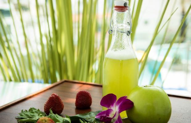 фотографии отеля A&Em Signature Hotel (ех. Kingston; Tan Hoang Ngoc) изображение №11