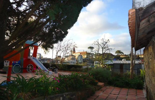 фото Dalat Train Villa изображение №26