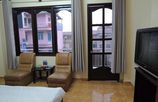 фотографии отеля Violet - Bui Thi Xuan Hotel изображение №39
