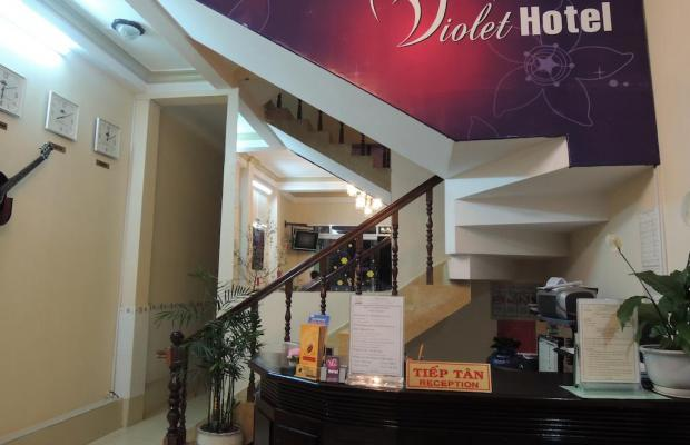 фото отеля Violet - Bui Thi Xuan Hotel изображение №37