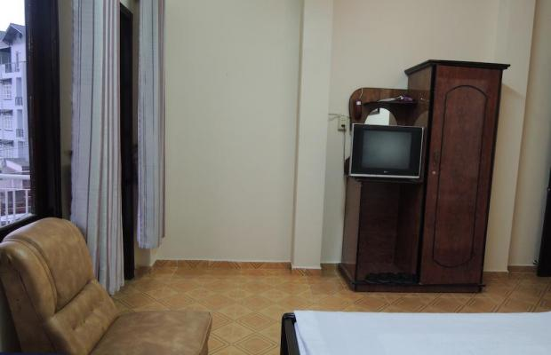 фотографии отеля Violet - Bui Thi Xuan Hotel изображение №23