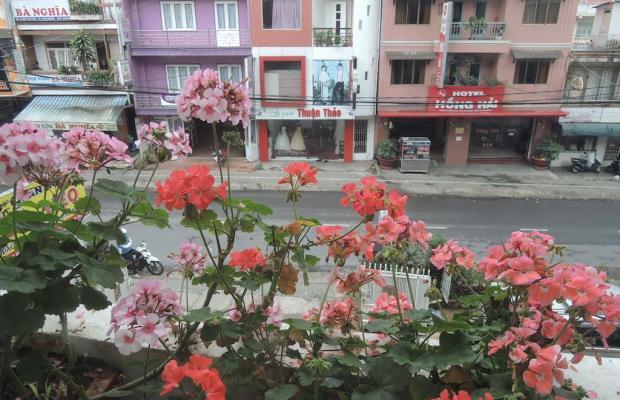 фото отеля La Pensee Hotel & Retaurant изображение №25