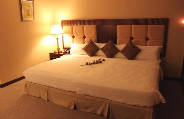 фото Vina Terrace Hotel (ех. Mifuki Boutique Hotel & Spa) изображение №6