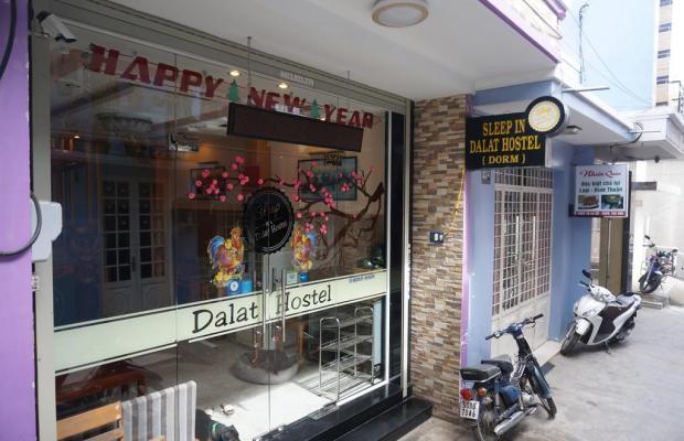 фото отеля Sleep in Dalat Hostel изображение №1