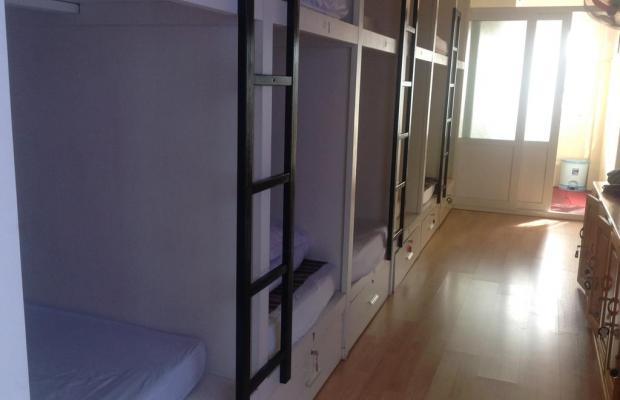 фотографии отеля Sleep in Dalat Hostel изображение №3
