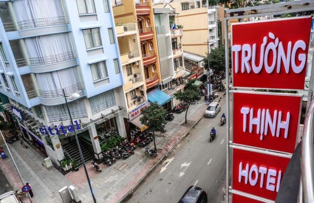 фотографии отеля Mai Kim Loan Hotel изображение №3